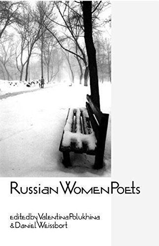 9780953382484: Russian Women Poets (Modern Poetry in Translation, 20)