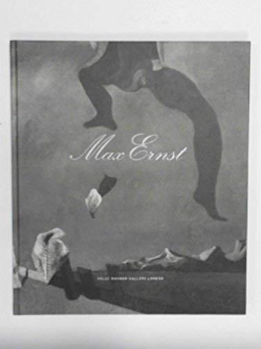 9780953384488: Max Ernst