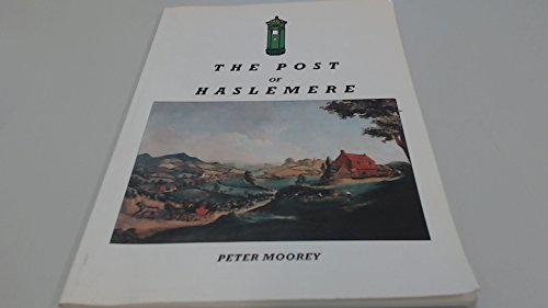 9780953394418: Post of Haslemere
