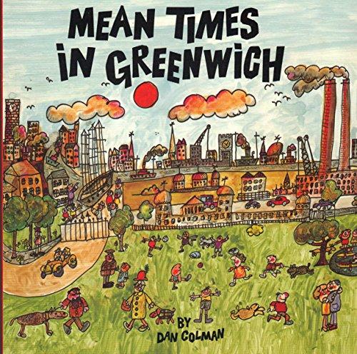 9780953418206: Mean Times in Greenwich