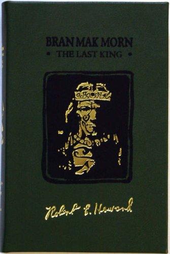 9780953425365: Bran Mak Morn: The Last King