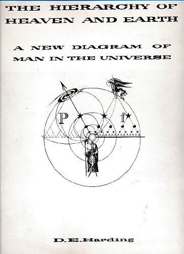9780953425501: The Hierarchy of Heaven and Earth: A New Diagram of Man in the Universe