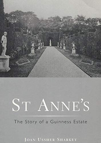 9780953429349: St Anne's: The Story of a Guinness Estate