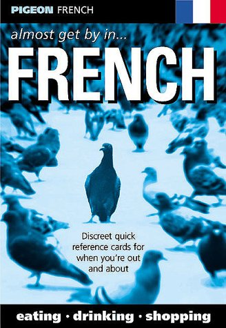 9780953436026: Pigeon French: Pack of 10 Pigeoncards (French Edition)
