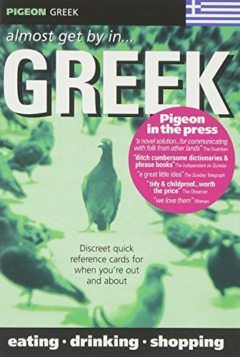 9780953436057: Pigeon French (French Edition)