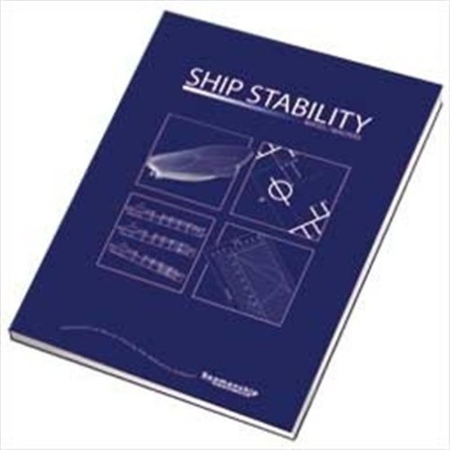 Ships Stability for Mates / Masters: Martin Rhodes