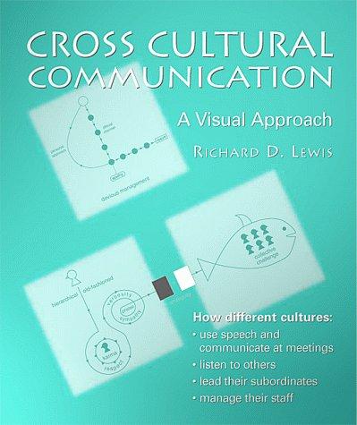 9780953439812: Cross Cultural Communication: A Visual Approach