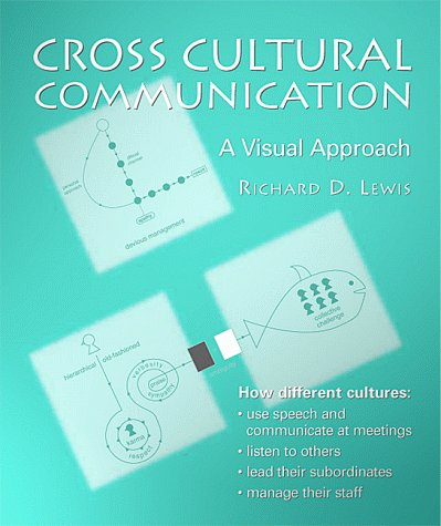 9780953439812: Cross Cultural Communication: A Visual Approach