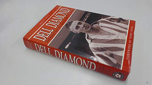 Dell Diamond Dell Diamond, Bull, David, Used, 9780953447404 h/b 346 pages, condition is very good. What price loyalty ? If loyalty were even modestly rewarded in football today, Matthew Le Tissier would not have been persistently pilloried as 'unambitious' for wishing to remain with Southampton. So what price TED BATES who has been at The Dell ever since 1937? How unambitious can you get? Arriving as a player on his 19th birthday, he has since filled eight different posts at The Dell, becoming President in 1998, shortly before his 80th birthday. But some things haven't changed. Former team-mates, players he managed, later managers and other staff directors and his family, all testify to his enduring commitment to the Saints and his passion for football - as a game demanding devotion and hard work. And loyalty if you can get it. This book tells the story of Ted Bates's first 60 seasons with the Saints. It is a story of working to overcome limited resources - first his own and then the Club's. As a player, Ted Bates had no hugely enviable talent, apart from an ability to jump higher that you would expect of a 5 ft 9 ins inside-forward. And yet he was much admired by team-mates for finding space to receive the ball, for getting it accurately to his wingers and, most of all, for diving in where it hurt to score 'impossible' goals. As a manager, he brought Southampton from Division Three to Division One on next to nothing, starting with an astute three-for-one deal in 1959 that complemented his successful youth policy. Then, beginning with Ron Davies in 1966, he found the blend to take the Saints into Europe. Since handing over in 1973 to Lawrie McMenemy, he has continued to go to every home game and most away games - forever seizing opportunities to talk football with a succession of heirs and to give incoming directors an induction to what the game is all about. Loyalty, for instance.
