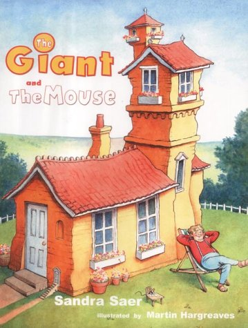 9780953461127: The Giant and the Mouse