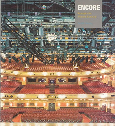 Encore Strategies for Theatre Renewal: Judith Strong
