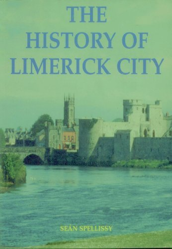 9780953468317: The History of Limerick City