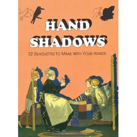 9780953469932: Hand Shadows