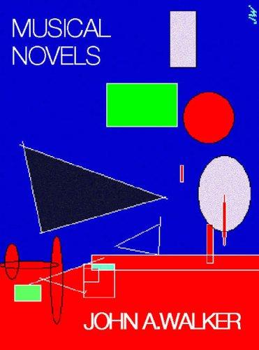 9780953470365: Musical Novels: