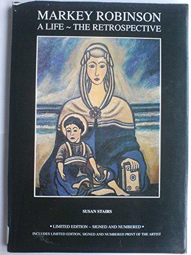 Markey Robinson: A Life - The Retrospective: Stairs, Susan