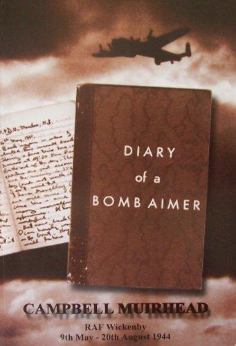 9780953472338: Diary of a Bomb Aimer