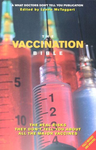 9780953473403: Vaccination Bible