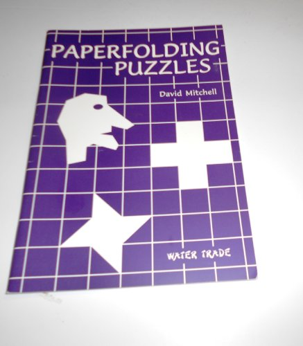 9780953477401: Paperfolding Puzzles