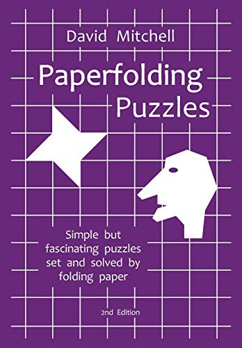 9780953477456: Paperfolding Puzzles