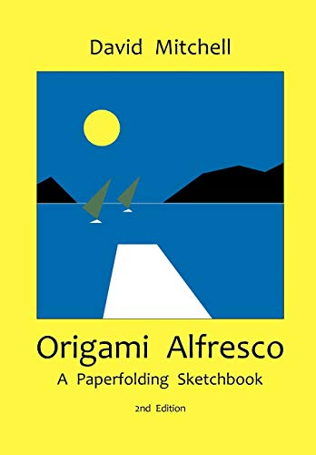Origami Alfresco (9780953477463) by David Mitchell