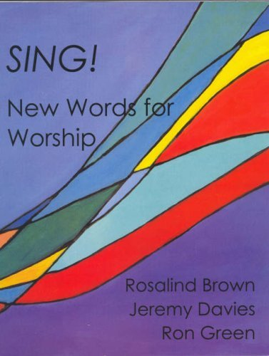 9780953483631: Sing!: New Words for Worship
