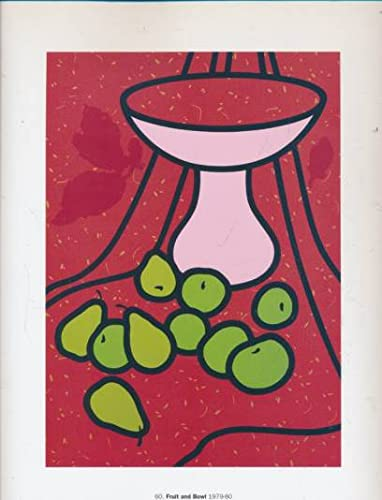 9780953483907: Patrick Caulfield: The Complete Prints 1964-1999