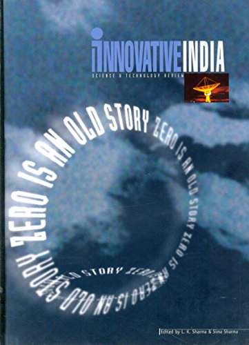 Innovative India: Science and Technology Review: Sharma, L. K.,