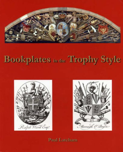 9780953500895: Bookplates in the Trophy Style