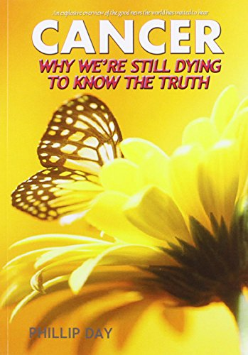 9780953501243: Cancer: Why We're Still Dying to Know the Truth