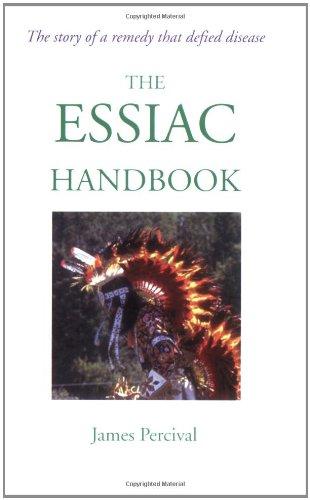 9780953501267: The Essiac Handbook