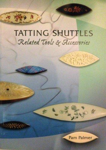 9780953507627: Tatting Shuttles