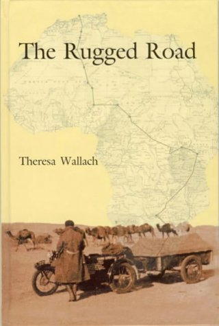 9780953509829: Rugged Road