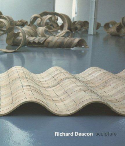 Richard Deacon: Sculpture: Deacon, Richard