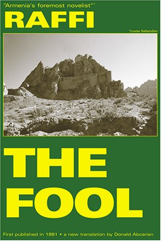 9780953519187: The Fool: Events from the Last Russo-Turkish War, 1877-78