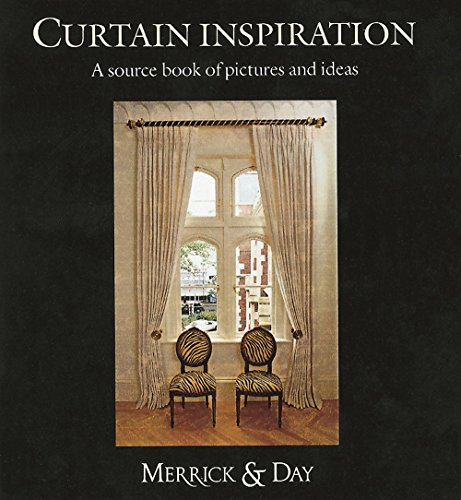9780953526734: Curtain Inspiration: A Unique Collection of Pictures And Ideas