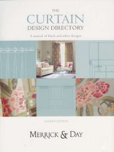 9780953526772: Curtain Design Directory: The Must-Have Handbook for all Interior Designers and Curtain Makers