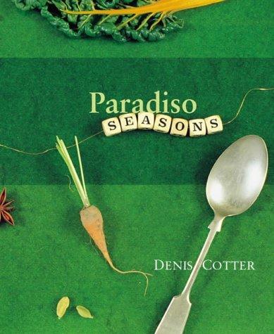 9780953535347: Paradiso Seasons