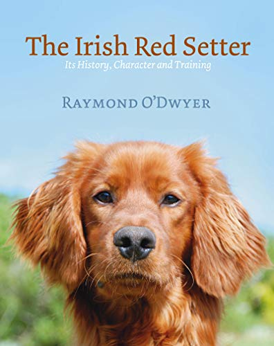9780953535392: The Irish Red Setter: Its History, Character and Training