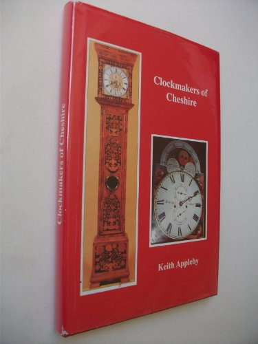 Clockmakers of Cheshire: Appleby (K.)
