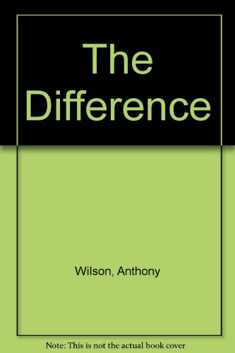 9780953542208: The Difference