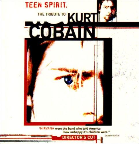 9780953544639: Nirvana Teen Spirit: The Tribute to Kurt Kobain