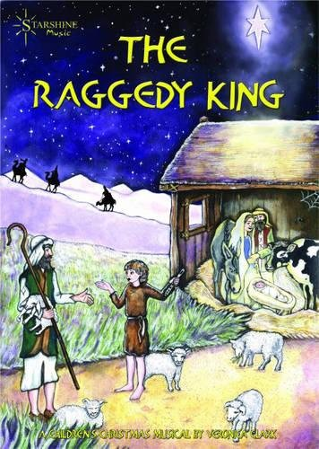 The Raggedy King (0953551334) by Clark, Veronica