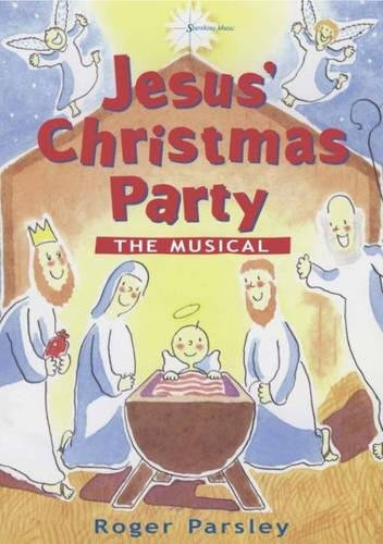 9780953551392: Jesus' Christmas Party: The Musical
