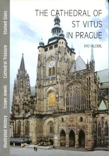 9780953554621: The Cathedral of St Vitus in Prague