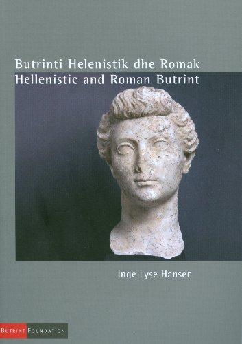 9780953555680: Hellenistic and Roman Butrint (Nga E Njejta Seri/in the Same Series)