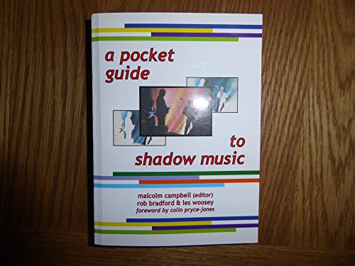 9780953556748: A Pocket Guide to Shadow Music