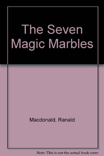 9780953558902: The Seven Magic Marbles