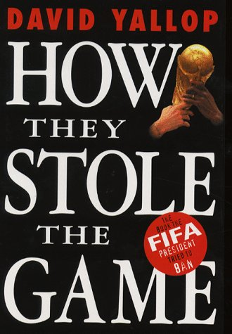 9780953571000: How They Stole the Game