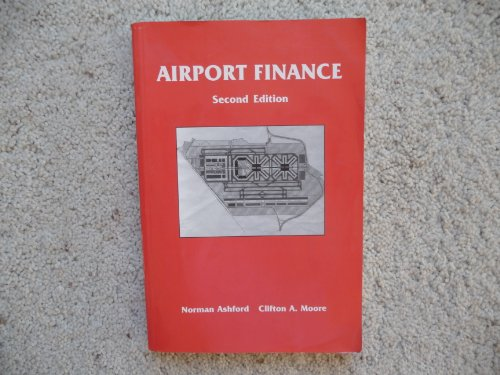 9780953574605: Airport Finance