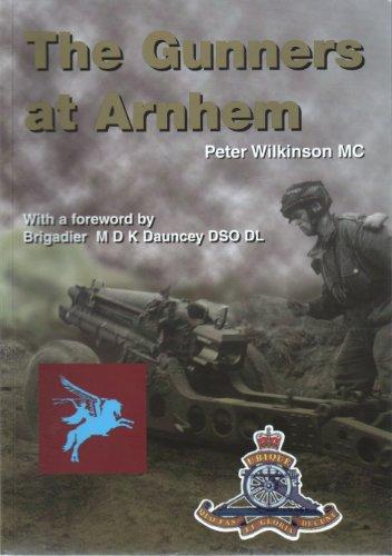 9780953575404: The Gunners at Arnhem